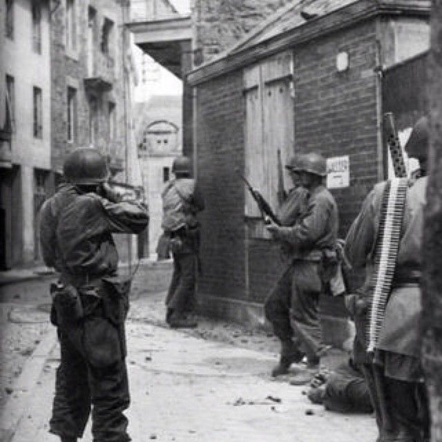 1000 images about u s 83rd infantry division - French div 2 ...