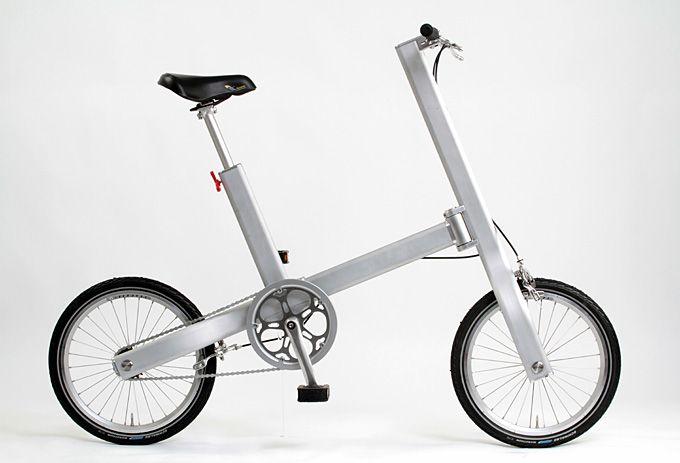 Bikes 11735 Bike folding minivelo Vlo
