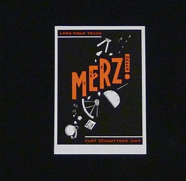 Merz by Lars Fiske