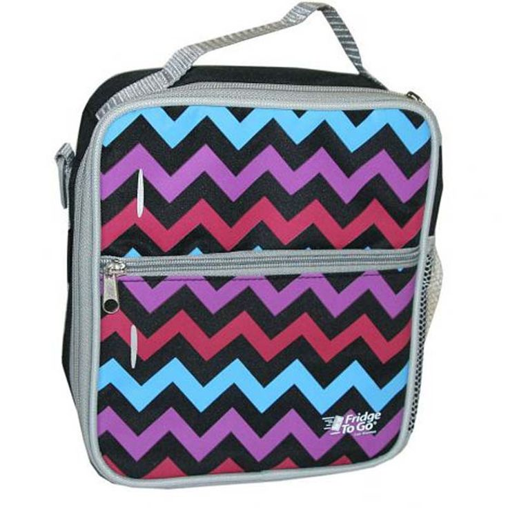 Buy Fridge To Go Lunch Cooler Medium - Chevron by Fridge To Go online and browse other products in our range. Baby & Toddler Town Australia's Largest Baby Superstore. Buy instore or online with fast delivery throughout Australia.