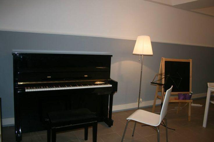 Aulas de Piano na Escola de Música Arts2Science.