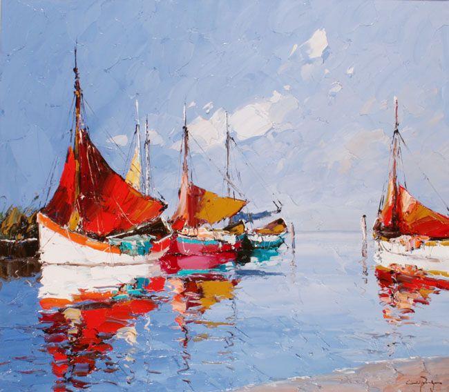 erich paulsen paintings - Google Search