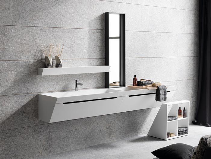 10 best GAMADECOR images on Pinterest Bathroom furniture, Interior