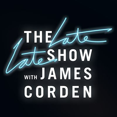 I got The Late Late Show with James Corden! Which Talk Show Should You Be A Guest On?