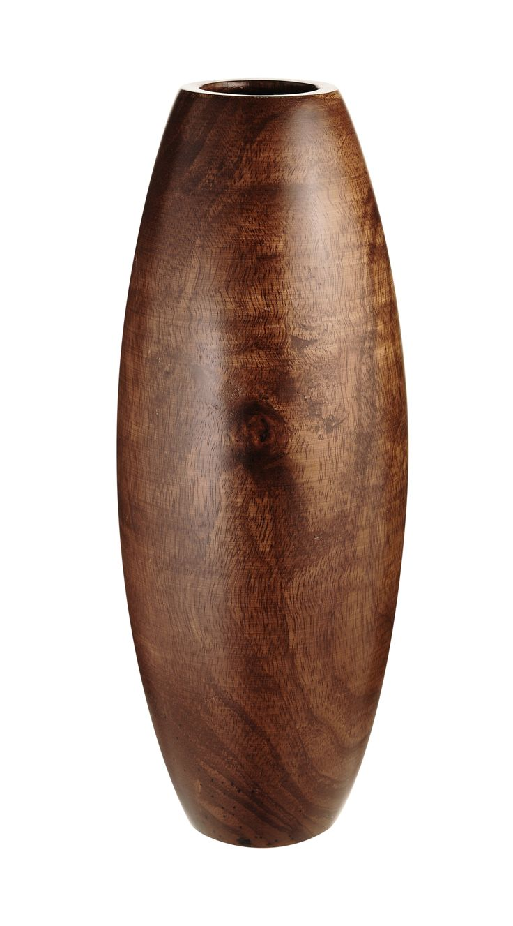 Wooden Vase Awesome Design