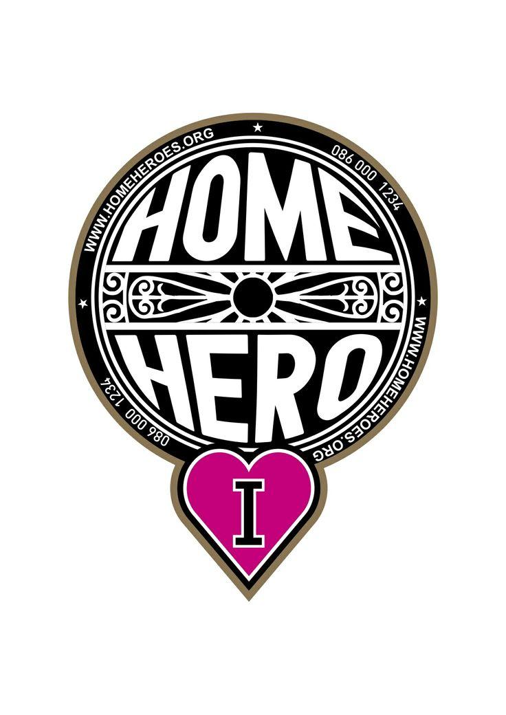 <3 HOMEHEROES