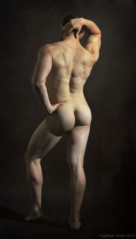 Naked male pose porn amateur euro