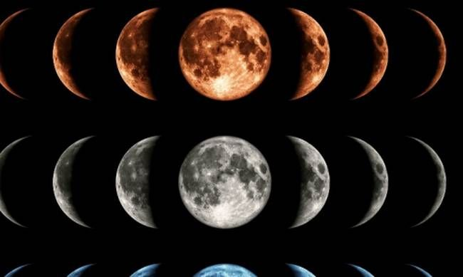 Η Νέα Σελήνη και η Πανσέληνος και οι επιδράσεις τους στην Ελλάδα αλλά και σε όλο τον κόσμο.
