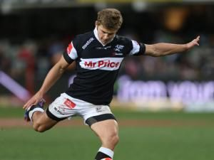Pat Lambie!! So young but so talented!! Rugby kickers are NOTHING like NFL kickers!! My goodness!!