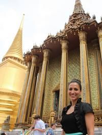 Bangkok Shore Excursion: Private Grand Palace and Shopping Tour #bangkok #shoreexcursions