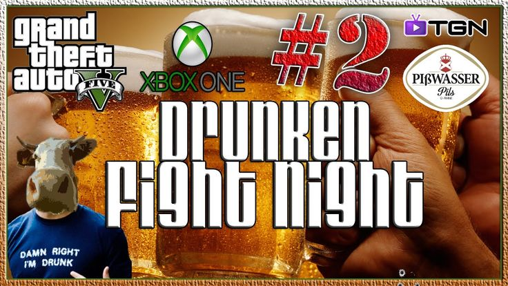 "GTA V Online Xbox One ""GTA 5 Drunken Fight Night #2"" GTA V Next Gen Drun... http://onlinetoughguys.com/gta-v-online-drunken-fight-night-2/"