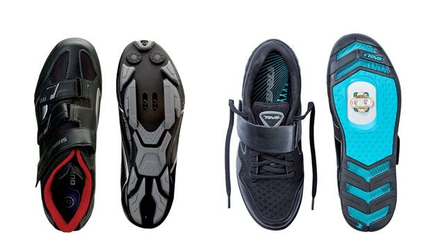 What are the Best Shoes for Beginner Mountain Bikers? | Outside Magazine Gear Guy Outdoor Expert