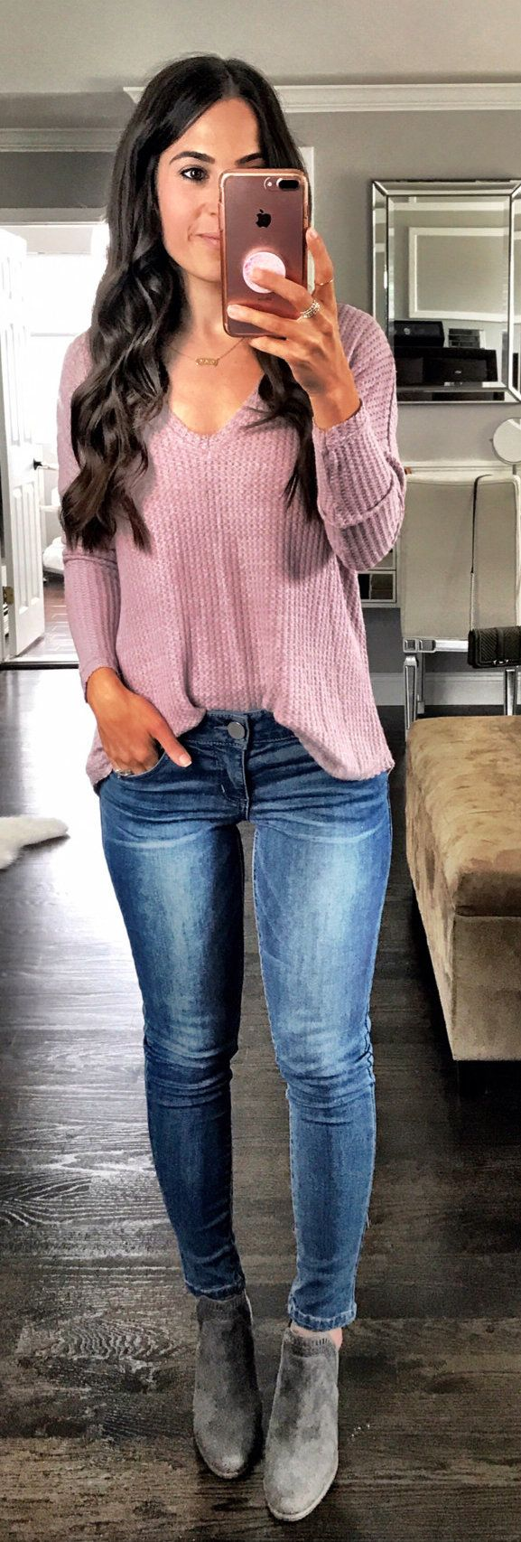#summer #outfits Here Are The Jeans On From My Previous Post  They're The Most Comfortable And Flattering Jeans I've Ever Had AND They're On Sale For $44