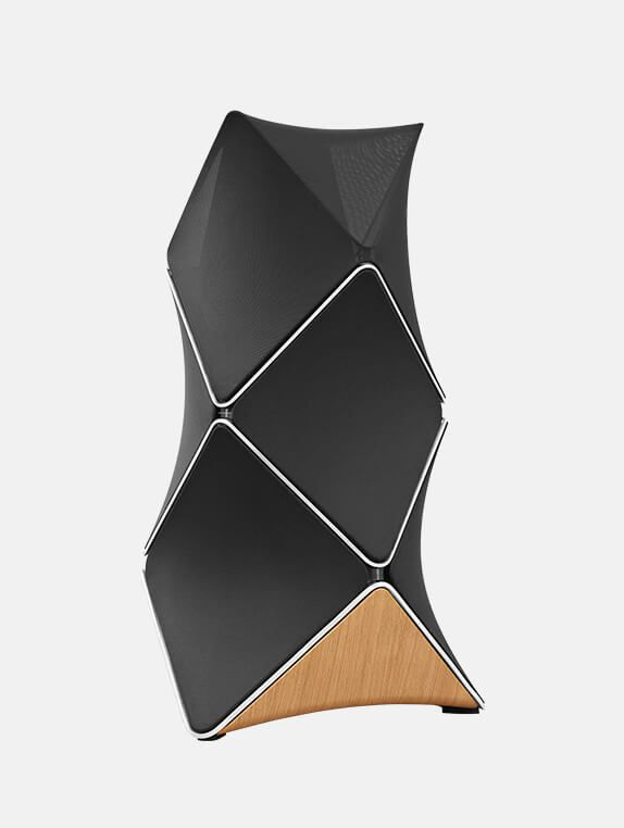 BeoLab 90 - Bang & Olufsen's High End Floor Loudspeaker - Bang & Olufsen #speaker #audio See detail at http://spurlo.com/p/cwHHJ3uG