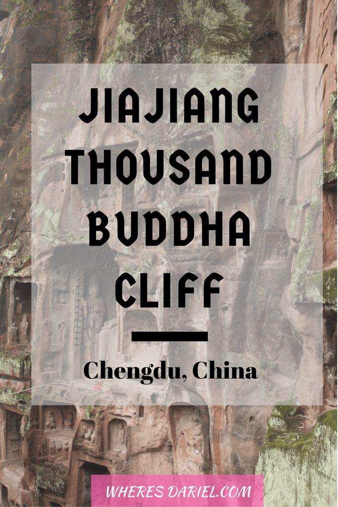 Jiajiang Thousand Buddha Cliff