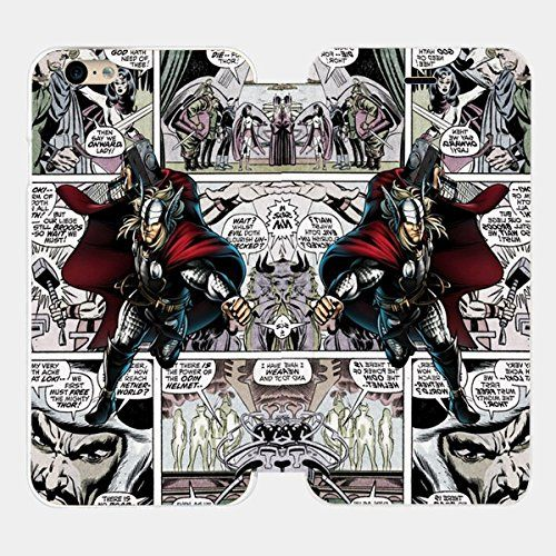 Thor Superhero Comic Art Custom Flip Cover for Iphone 6 and Iphone 6 Plus (Flip Cover iPhone 6 plus) flip cover http://www.amazon.com/dp/B00XJCR66W/ref=cm_sw_r_pi_dp_Kdcxvb1XYBJ3N