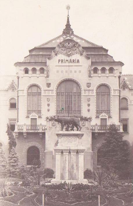 Targu-Mures - 1936