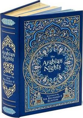 The Arabian Nights (255,69,-)