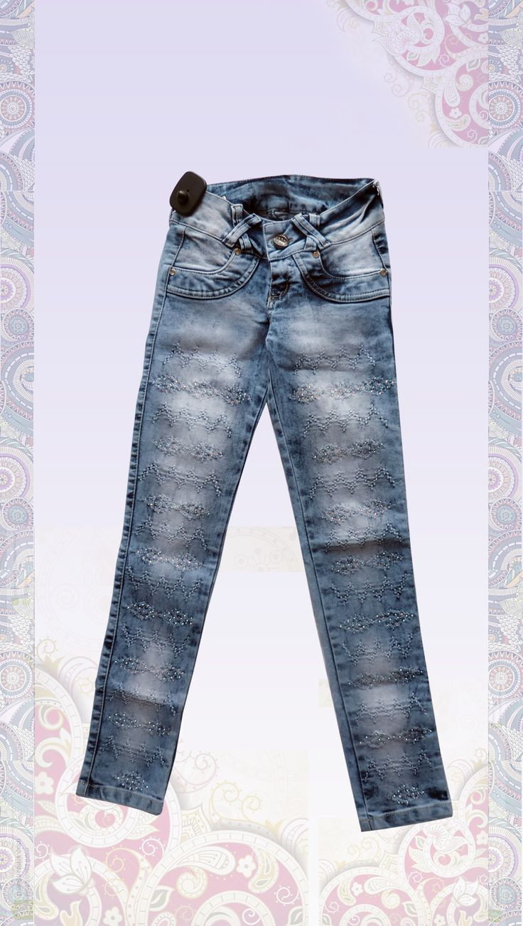 Jeans #colombianos #Jeans girls. #catalogo. #diseños 2015