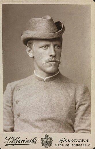 Fridjtof Nansen