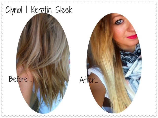 Laura has a lovely condition to her hair and the shine really brings out the colour. To read her review visit: http://lora505.blogspot.co.uk/