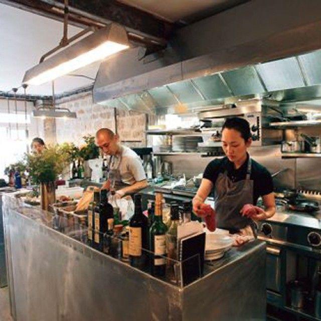 Abri, restaurant Japonais 75010