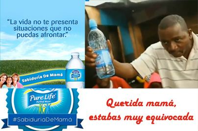 LOS DUEÑOS DEL AGUA | OWNERS OF THE WATER