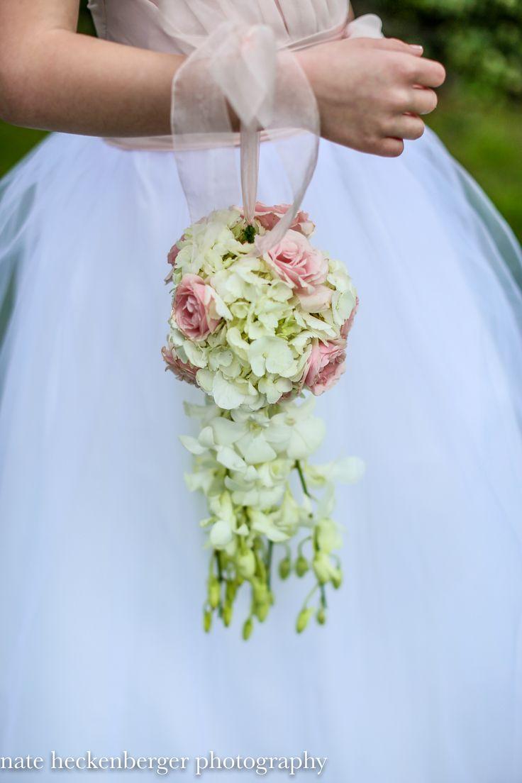 Adorable Flower Flowers Photo Credit Nate Heckenberger Photography Www Bluemoonflorist Moon Weddingflower Photosflower Sblue