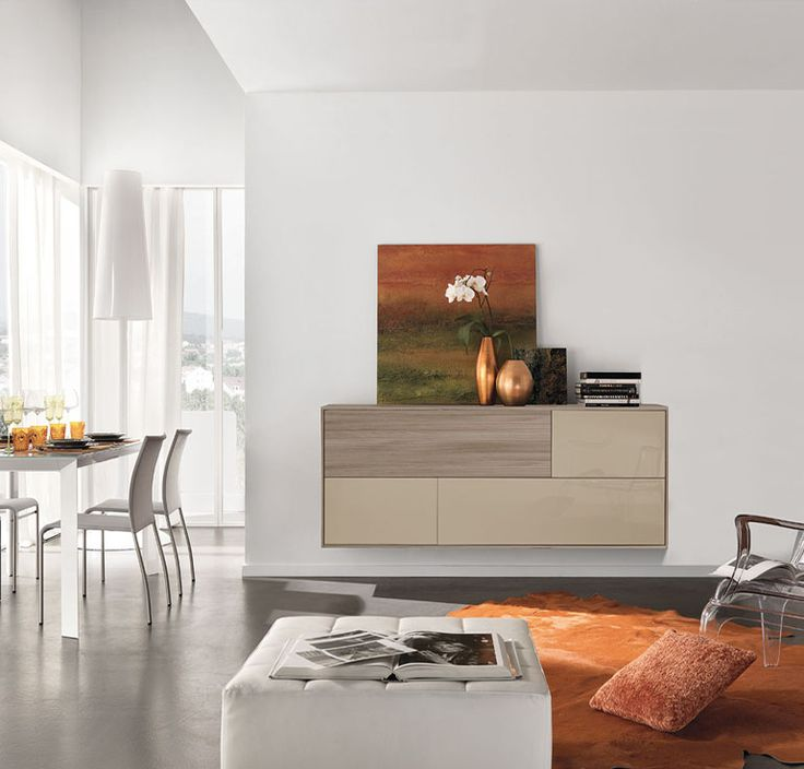 Deko Furniture. Buy Taranto Sideboard For Sale At Deko Exotic Home Accents.  Floating With