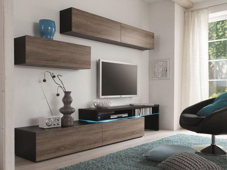 Creative Furniture AMSTERDAM CS 11199 Wall Unit