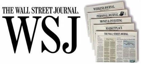 Free Wall Street Journal Newspaper Subscription :: http://www.heyitsfree.net/free-wall-street-journal-newspaper-subscription/
