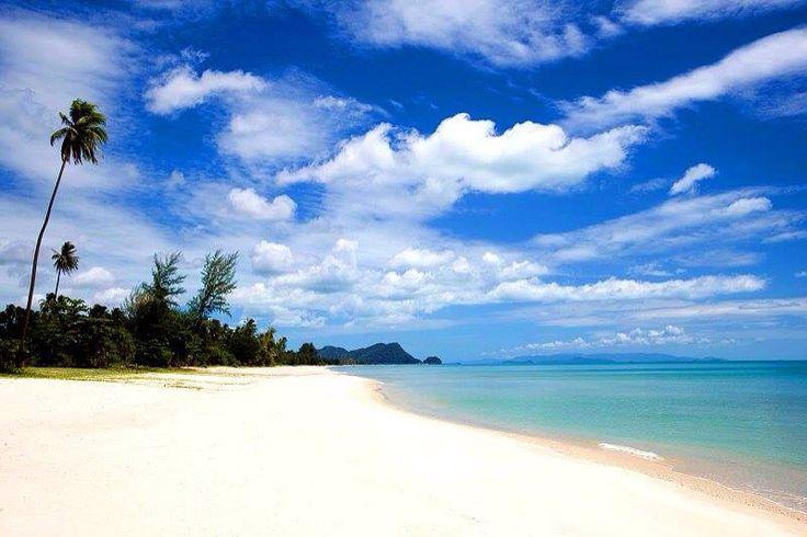 Khanom Beach Thailand