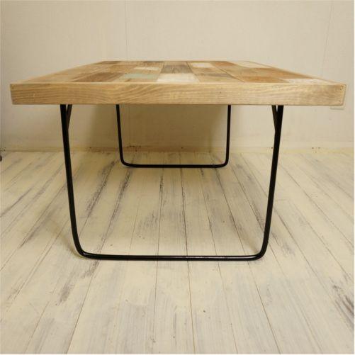 シンプルな丸棒iron脚ローテーブルで日常を豊かに