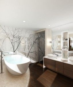 13 Bathroom renovation ideas