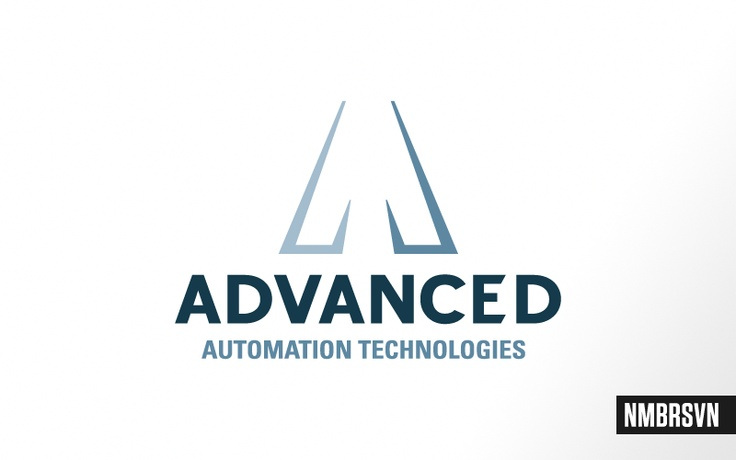 Advanced Automation Technologies logo / http://www.numberseven.com