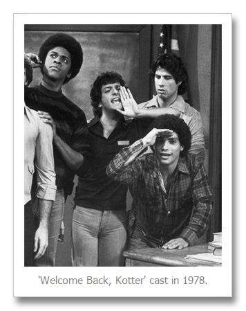 'Welcome Back, Kotter' actor Ron Palillo dies at 63, is survived by longtime partner actor Joe Gramm