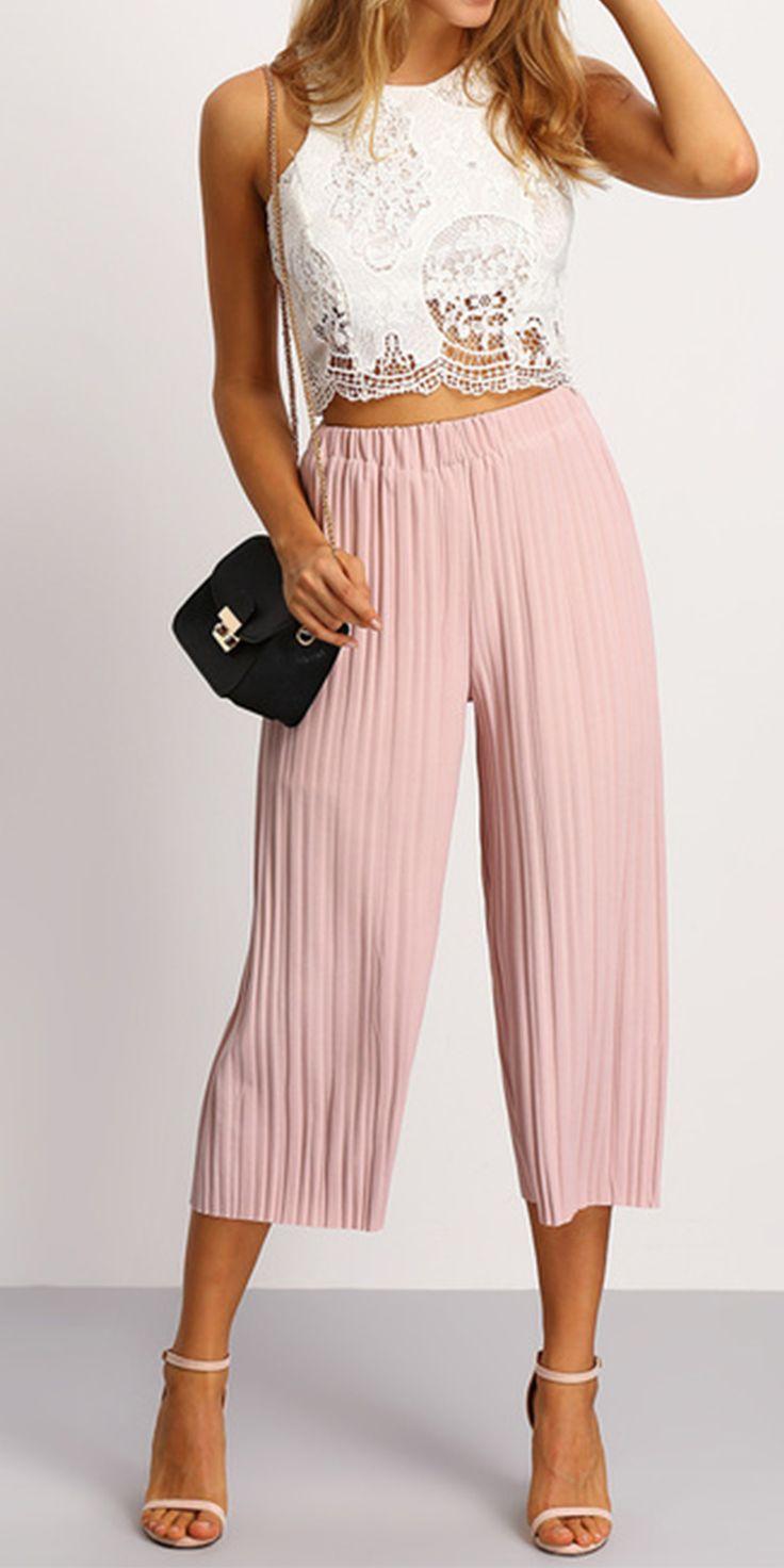 25+ best Culottes Style ideas on Pinterest