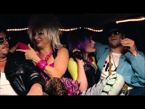 Beastie Boys - Make Some Noise > CHOOON!