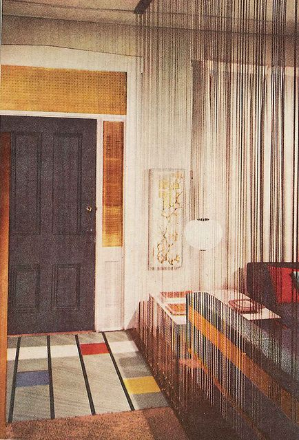 43 Best 1960'S Vintage Images On Pinterest | Homes, Modern Homes