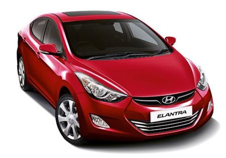 #Hyundai #Elantra 2012  The new Elantra from Hyundai has just graced the Indian shores with its Fluidic touch at Rs. 12.51 lakh. The exotically enriched Elantra do come with pricier tag but of course the car is an exclusive launch for the customers, who seeking to own something really stunning and undivided. @Gaurav Kumar @Sajith Anandan @Sanjay Socialsubmit @Sarah Saldana @Shiva Chettri @Vaishnav Yadav @India News