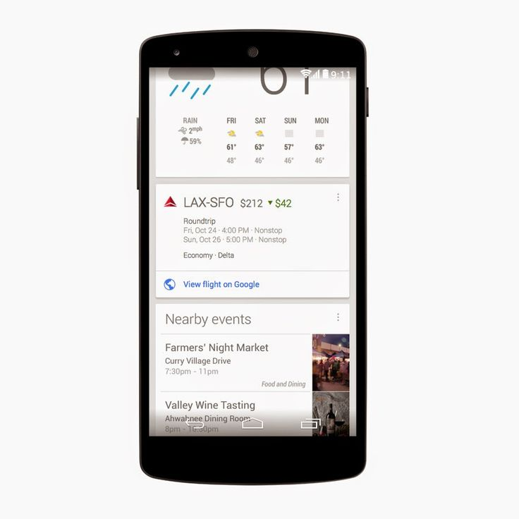 Google Now adds discounted flight notifications - https://www.aivanet.com/2014/09/google-now-adds-discounted-flight-notifications/