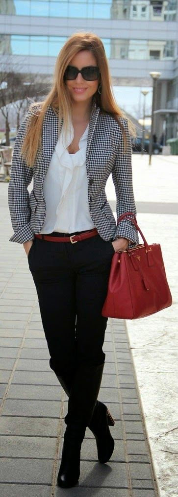 Best Women's Office Clothing