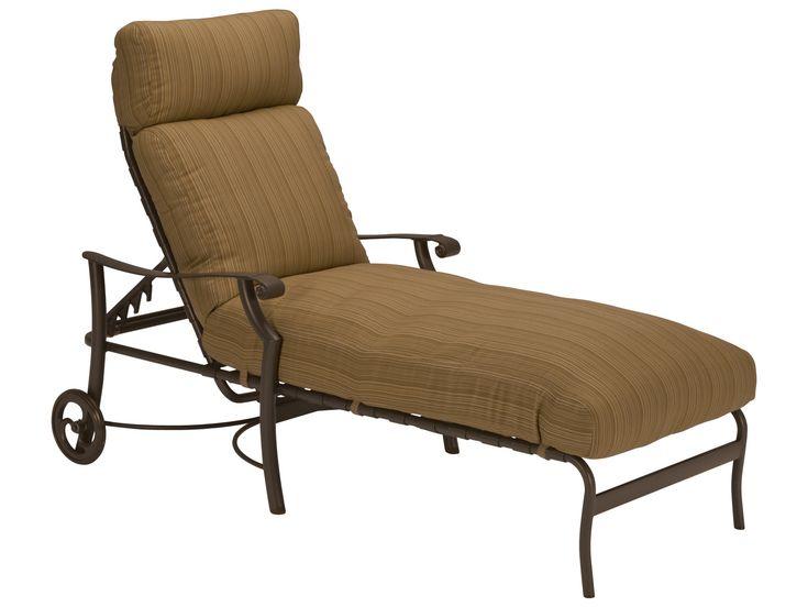 Montreux Cushion Lounge Chair