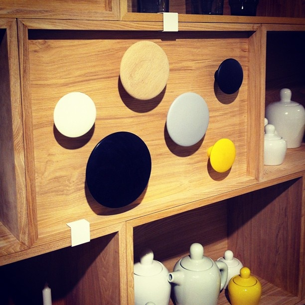 #muuto #thedots Pinned from #webstagram, photo by @karronp