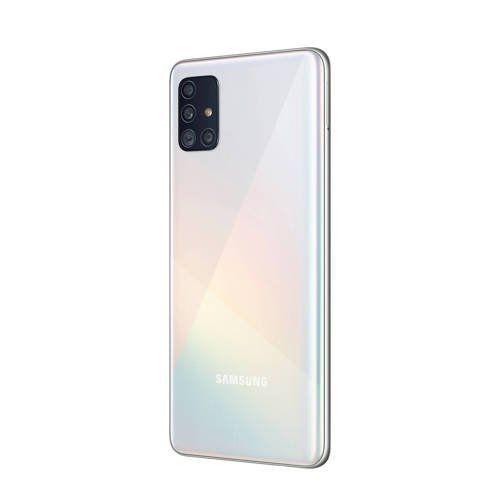 Samsung Galaxy A51 Smartphone Wit Samsung Phone Cases Samsung Galaxy Galaxy