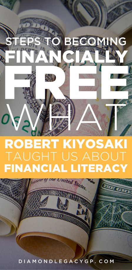 Steps to becoming financially Free (WHAT Robert Kiyosaki, taught us about Financial Literacy) | Were you taught in school about investment, Assets, and Liability? Most likely not unless you went to an Ivy school, top university or brought up in a wealthy family. After reading Robert Kiyosaki, Rich Dad Poor Dad it open us up to a whole new world. We went from a poor mind set to a rich mind set. If you want to understand how money and business work click through.