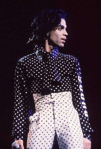 Prince Rogers Nelson this outfit is adorable