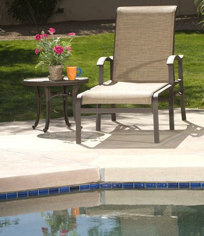 When Looking To Furnish Your Poolside Areas It Is Important To Know What  Type Of Outdoor Furniture Will Work Best. Design Inspirations