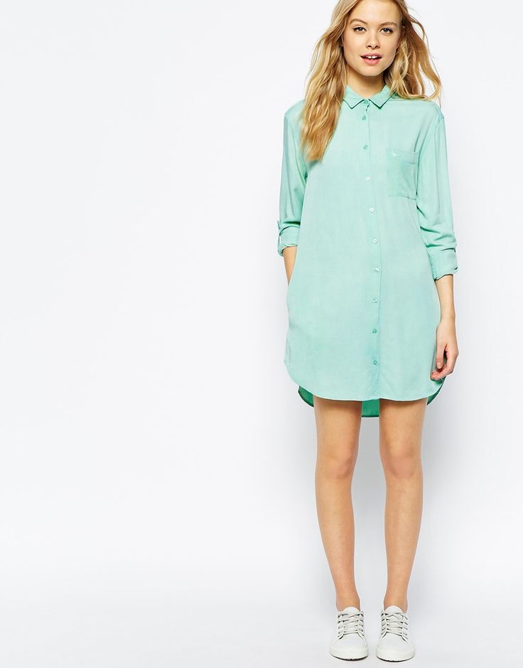Image 4 ofJack Wills Shirt Dress