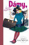 Martinus.sk > Knihy: Legendární módní návrháři (Maria Luisa Tagariello)